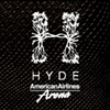 Hyde American Airlines Arena