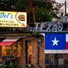 Del's Charcoal Burgers