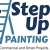Step Up Painting