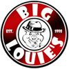 Big Louie's Burlesque Saloon