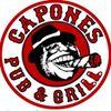 Capone's Pub & Grill-Hayden