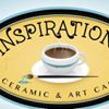 Inspirations Ceramic & Art Cafe