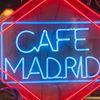 Cafe Madrid Dallas