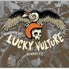 The Lucky Vulture