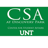 The Center for Student Affairs at Discovery Park