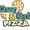 Manny & Olga's Pizza - Georgetown