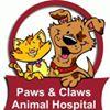 Paws & Claws Animal Hospital