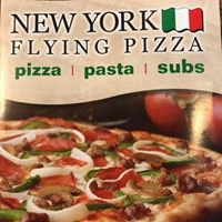 New York Flying Pizza