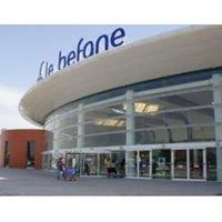 Centro Commerciale Le Befane Rimini (RN)