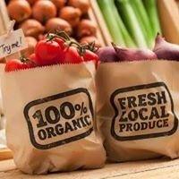 Sharing Organic