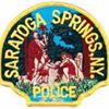 Saratoga Springs Police Department