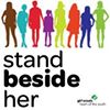 Stand Beside Her