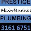 Prestige Maintenance Plumbing Brisbane
