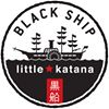 Black Ship Little Katana