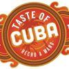 The Taste of Cuba