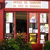 Office de Tourisme du Pays de Bourgueil
