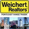 Weichert, Realtors - Points East Yankee Trader