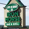 Iron Horse Bar & Grill Spokane Valley