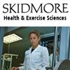 Skidmore College Health & Human Physiological Sciences