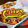 Chips Old Fashioned Hamburgers - Lovers Lane