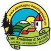 Tradition d'accueil en Montagne Bourbonnaise