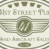 41st Street Pub & Aircraft Sales