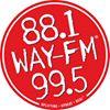 88.1/99.5 WAYFM Alabama