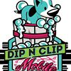 The Dip'N'Clip Mobile Dog Grooming