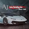 AJ Professional Detailing