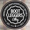 Bootlegger's Alley