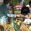Poolesville Farmers' Market at Whalen Commons