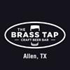 The Brass Tap - Allen