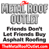 The Metal Roof Outlet