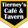 Tierney's Cafe & Tavern