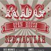 RDG Open House