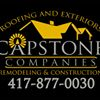 Capstone Companies Roofing & Exteriors Remodeling & Construction