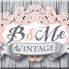 B & Me Vintage