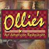 Ollie's American Restaurant