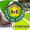 Gites de France Hautes Pyrénées