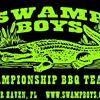 Swamp Boys Bbq World Headquarters