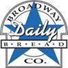 Broadway Daily Bread De Zavala