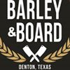 Barley & Board