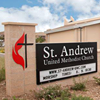 St. Andrew United Methodist Church