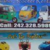 Island Scooter Rentals