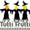 Tutti Frutti Frozen Yogurt -  Kingsland Blvd at Fry Rd, Houston