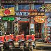 Wanted Saloon & Pizza