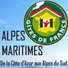 Gîtes de France Côte d'Azur Alpes-Maritimes