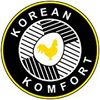 Korean Komfort Food Trailer