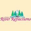 McKenzie River Reflections