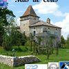 Chambres d'hôtes Mas de Cérès Lot (46) Gites de France